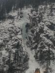 Gap Falls