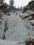 Honeyman Falls