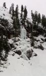 Pan Dome Falls