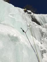 Wet ice on Synchronicity (Eric Bites)