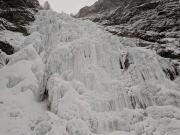 Honeyman Falls last Thursday (Drew Brayshaw)