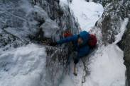 Seconding the second pitch. (Hunter Lee)