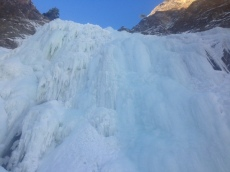 Honeyman Falls (Francis St-Pierre)