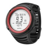 Suunto Core altimeter watch (red bezel)