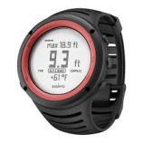 Suunto Core altimeter watch (red bezel)